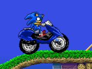 Moto do Super Sonic